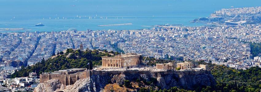 Athén Útikalauz – Turisztikai látványosságok, ajánlások