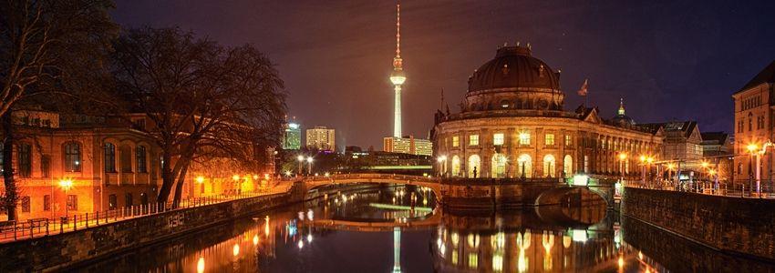 Berlin Szállodák