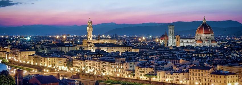 Firenze Szállodák