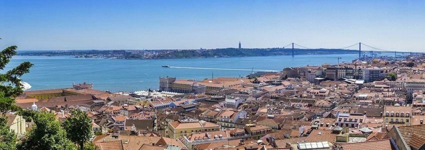 Lisszabon szállodák