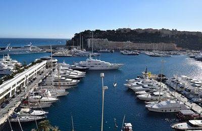 Monte Carlo Marina