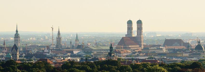 München Útikalauz – Turisztikai látványosságok, ajánlások