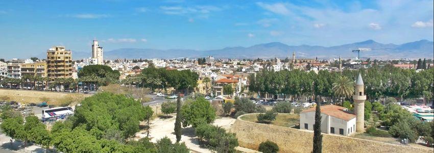 Nicosia Útikalauz – Turisztikai látványosságok, ajánlások