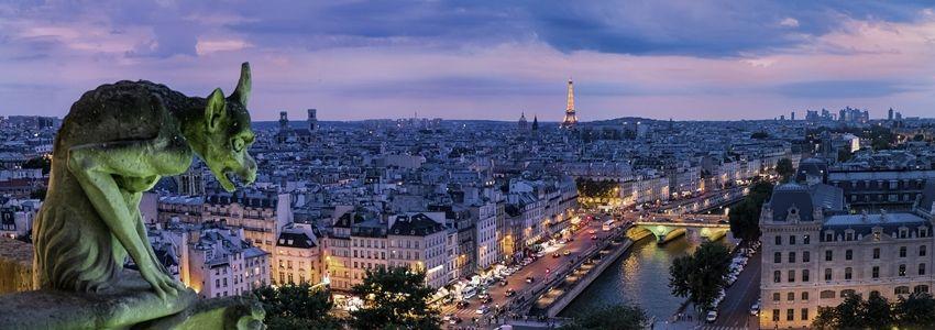 Párizs Szállodák