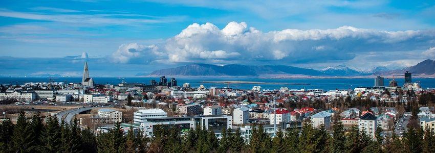 Reykjavik Szállodák