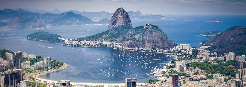 Rio de Janeiro Útikalauz – Turisztikai látványosságok, ajánlások