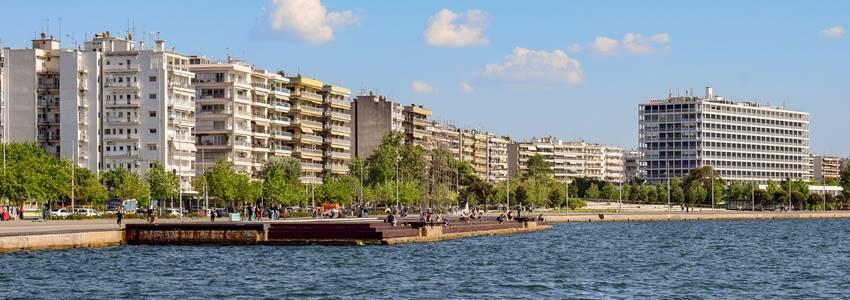 Szaloniki Útikalauz - Turisztikai látványosságok, ajánlások