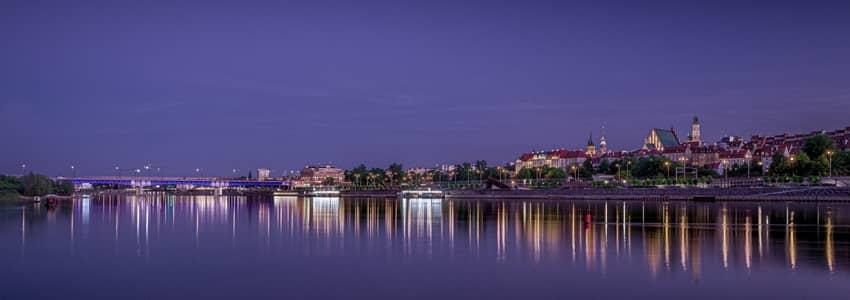 Varsó Útikalauz - Turisztikai látványosságok, ajánlások