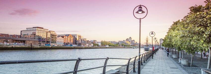 Dublin Útikalauz – Turisztikai látványosságok, ajánlások