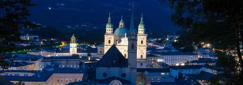 Salzburg, Austria Reservations123